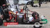 У Британії провели змагання саморобних автомобілів