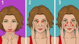 Японский массаж лица, от которого ваша кожа засияет