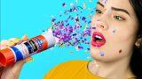 Новогодняя антистресс канцелярия – 9 идей / Игрушки антистресс