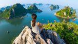 Путешествия делают нас намного счастливее, чем деньги и вещи