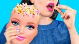 Еда в стиле Барби – 7 идей