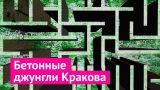Краков: как устроены жилые районы разных эпох