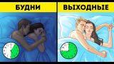 11 вопросов о сне, которые вы всегда хотели задать