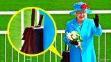 Вот почему королева Британии всегда носит с собой сумочку