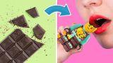 Сладости в виде игрушек – 8 идей