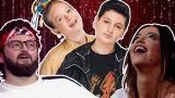 Голос Дети Лучшее. ТОП-6 Лучших песен с нокаутов / Голос країни 2019