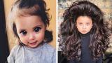 11 Самых Необычных Детей в Мире