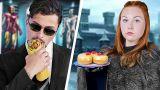 Повторяем еду из фильмов – 8 рецептов
