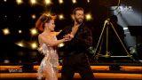 Даніель Салем і Юлія Сахневич – Ча-ча-ча – Танці з зірками 2019