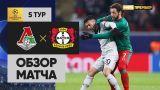 26.11.2019 Локомотив - Байер - 0:2. Обзор матча