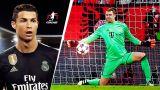 СТЕНА по имени МАНУЭЛЬ НОЙЕР. Как великий вратарь спасал Баварию в матче с Реалом